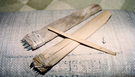 anyaman tradisional jenis dan bahan anyaman mula 11 42 akhir