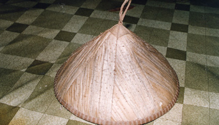 Seni Anyaman Tradisional Jenis Dan Bahan