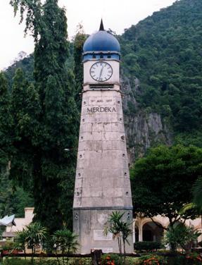 Menara Jam Baling