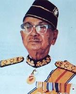 Wajah Bapa Kemerdekaan Tanah Melayu